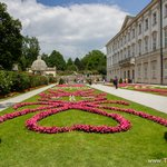 Free self-guided walking tour of Salzburg, Austria