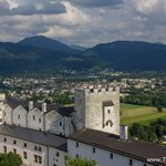 Travel photos from Salzburg Fortress