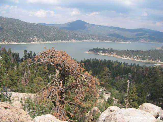 Big Bear, California - Big Bear Lake