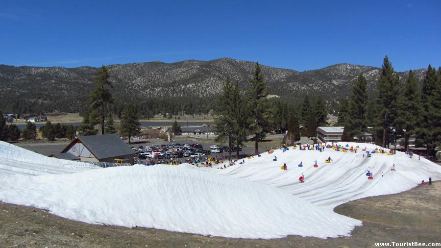 Ski big bear live cam, snow reports