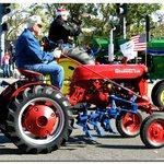 Travel photos from Camarillo Christmas Parade