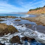 Thumbnail of coastline on Cambria hiking trails