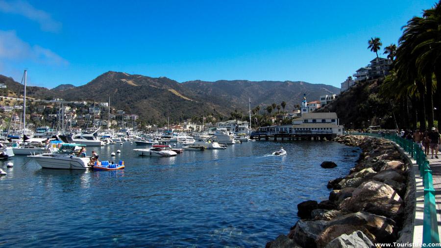 The Avalon Hotel Catalina Ca