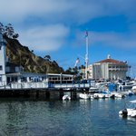 A walking tour of Avalon on Catalina Island