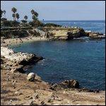La Jolla Shores coastline thumbnail