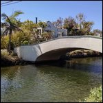 Travel photos from Los Angeles Venice Canals