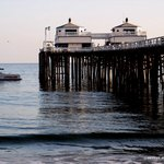 Travel photos from Malibu