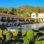 Travel photos from Malibu Getty Villa