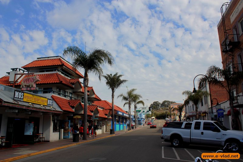 First Impressions And Favorite Photos From Pismo Beach
