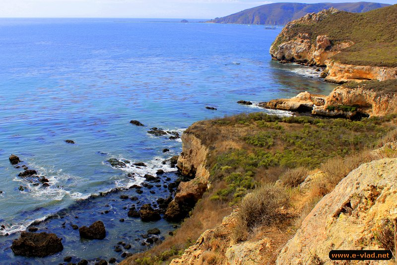 Avila Beach is one of the best Santa Barbara Day Trips