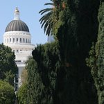 Sacramento, California – visiting the Capitol Park