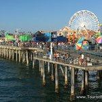 Travel photos from Santa Monica