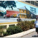 Travel photos from Santa Paula
