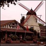 Solvang, California - thumbnail