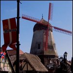 Travel photos from Solvang