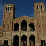 UCLA Self Guided Walking Tour