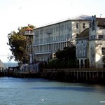 San Francisco, California – Alcatraz island is mysterious