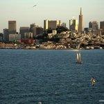 Travel photos from Alcatraz Island