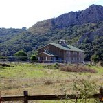 Edna Valley, California is a beautiful and peaceful wine country valley