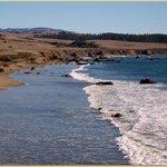 WR Hearst State Beach thumbnail