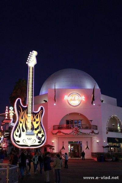 Images Of Hard Rock Cafe Hollywood