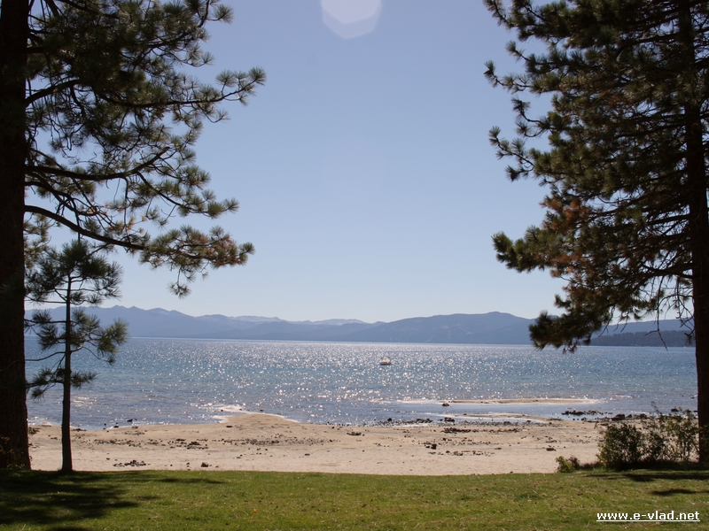 Lake Tahoe main attractions 3