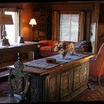 Travel photos from Lake Tahoe Vikingsholm