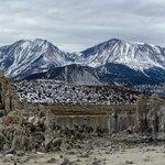 Travel photos from Mono Lake