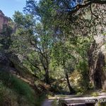 Travel photos from Pinnacles National Park West