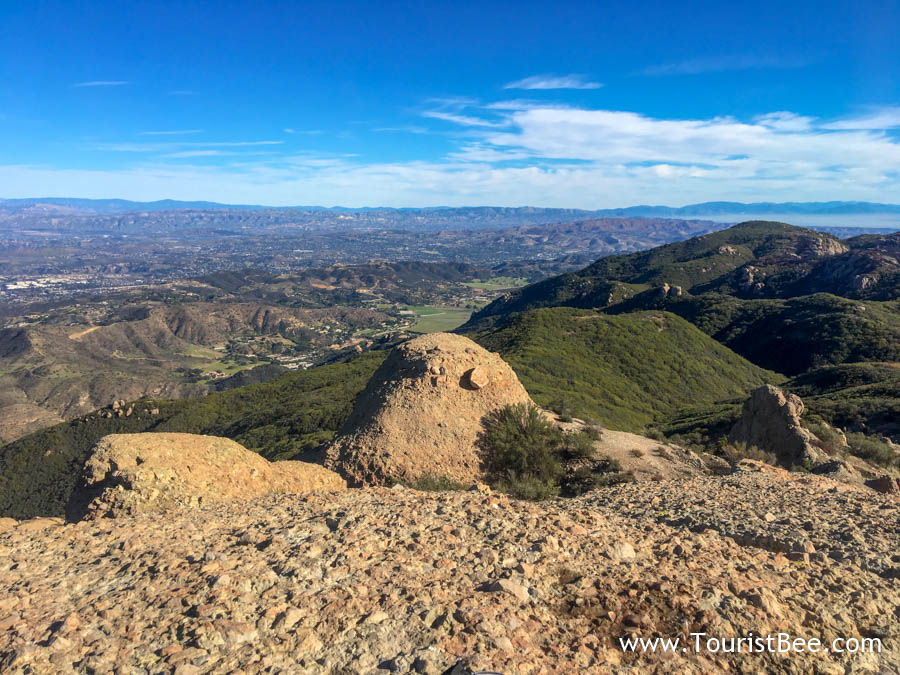 7 Best Places to See at Point Mugu State Park 3
