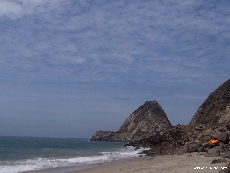 7 Best Places to See at Point Mugu State Park 11