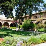 Travel photos from San Juan Capistrano