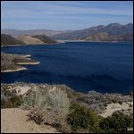 Hesperia, California – Day trip in the middle of nature at Silverwood Lake and Wrightwood California