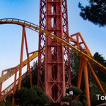 6 Best Six Flags Magic Mountain Rides