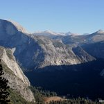 Thumbnail of Yosemite Valley seen from Yosemite Falls trail.