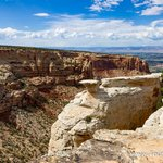 Travel photos from Colorado National Monument