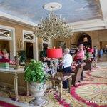 Travel photos from Colorado Springs Broadmoor Hotel