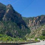 Travel photos from Glenwood Springs Colorado