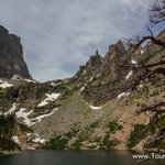 Travel photos from Rocky Mountains National Park Hiking