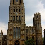 Walking Tour of Ely, England