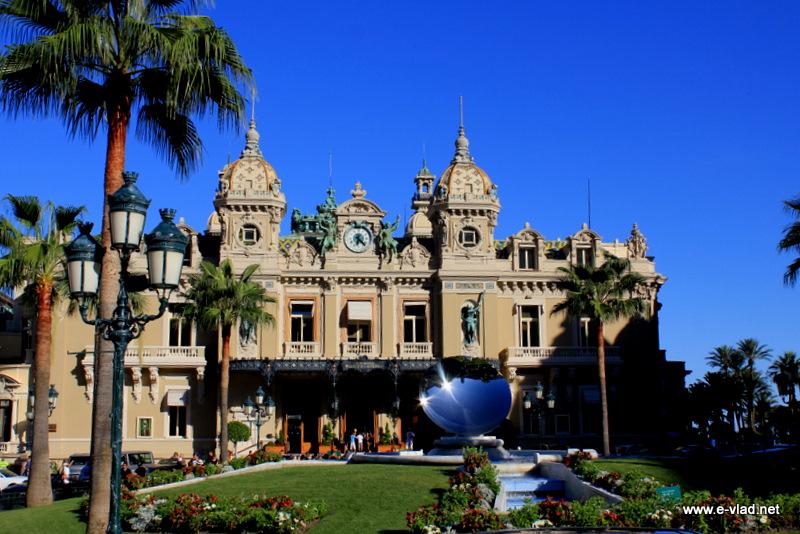 monaco france the old monte carlo casino in monaco. Black Bedroom Furniture Sets. Home Design Ideas