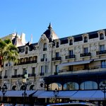 Travel photos from Monaco