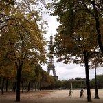 Travel photos from Paris Eiffel Tower