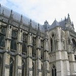 Travel photos from Reims