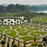 Travel photos from Versailles