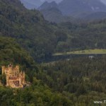 Travel photos from Hohenschwangau castle