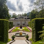 Travel photos from Linderhof palace