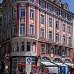 Travel photos from Munich