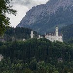 Travel photos from Neuschwanstein castle