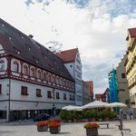 Travel photos from Nordlingen